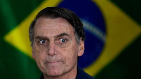 Tin tặc tấn công điện thoại của Tổng thống Brazil