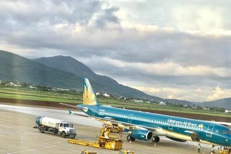 Vì sao máy bay của Vietnam Airlines phải hạ cánh khẩn cấp tại Đà Nẵng?