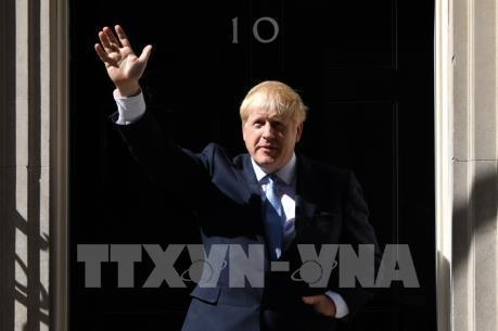 """Thủ tướng Anh Boris Johnson và """"canh bạc"""" Brexit"""