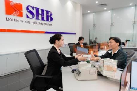 SHB cung cấp dịch vụ tài khoản số đẹp, số tự chọn