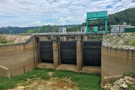 """Nước về các hồ thủy điện thấp, có thể xảy ra """"rủi ro thiên tai cấp độ 1"""""""