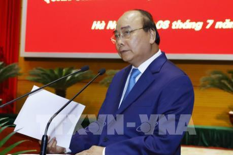 Thủ tướng phân công cơ quan chủ trì soạn thảo 43 văn bản