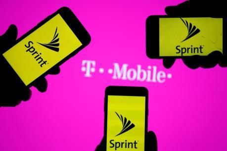 Mỹ chấp thuận thương vụ sáp nhập giữa Sprint và T-Mobile