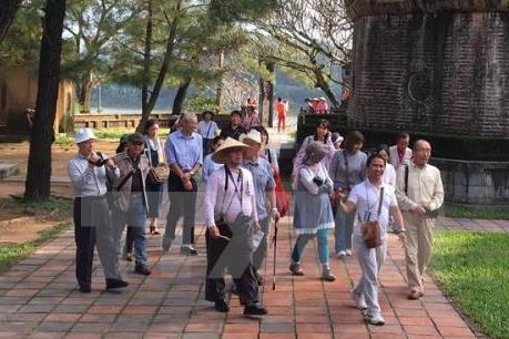 Lượng khách du lịch Nhật Bản đến Việt Nam liên tục tăng