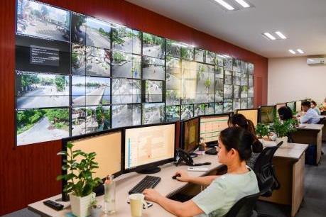 Hệ thống đô thị thông minh tại Thừa Thiên – Huế sẽ hoàn chỉnh vào năm 2020.