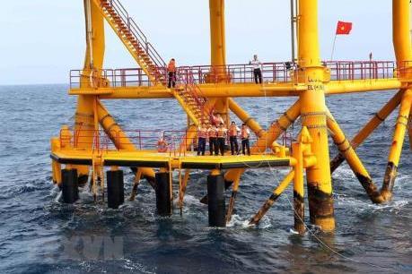 Mỹ quan ngại việc Trung Quốc can thiệp hoạt động khai thác dầu khí hợp pháp của Việt Nam