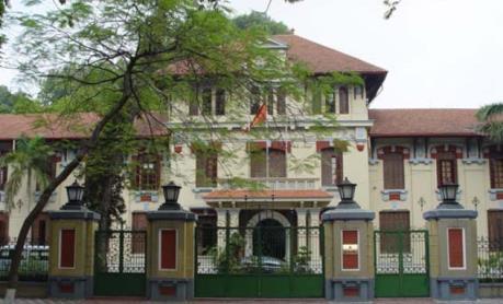 Thủ tướng bổ nhiệm nhân sự Bộ Tư pháp và Đại học Quốc gia Hà Nội