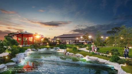 Vinhomes sắp khai trương Vườn Nhật lớn nhất Việt Nam