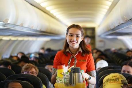 Săn 85.000 vé 0 đồng đi Phú Quốc cùng Vietjet Air