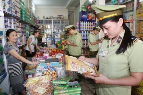 Yên Bái xử lý gần 400 vụ vi phạm gian lận thương mại