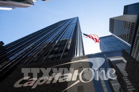 Mỹ bắt nữ kỹ sư phần mềm đánh cắp dữ liệu khách hàng của Capital One