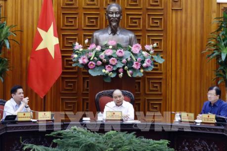 Thường trực Chính phủ thảo luận về dự án cao tốc Trung Lương – Mỹ Thuận