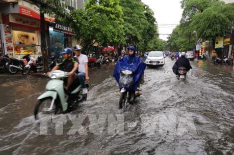 Bão Bailu khả năng mạnh thêm, Bắc và Trung Trung Bộ mưa lớn đến ngày 25/8
