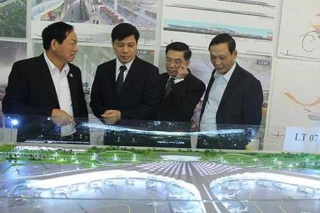 Vì sao đề xuất chọn ACV làm chủ đầu tư sân bay Long Thành?