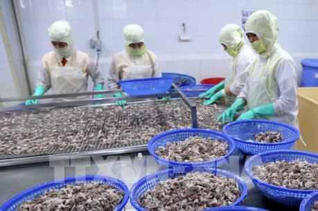 EVFTA sẽ là động lực cho nông lâm thủy sản Việt Nam