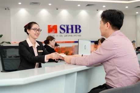 SHB hoàn thành 73,6% kế hoạch lợi nhuận năm 2019