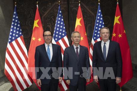 Mỹ và Trung Quốc tiếp tục đàm phán vào tháng 9 tới