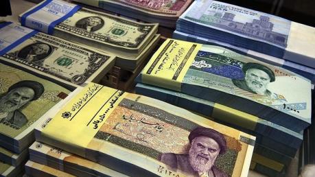 Iran điều chỉnh giá trị đồng rial và đổi tên đồng tiền này