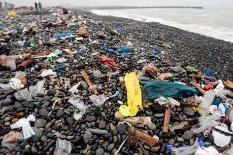 """Hành động để chống """"ô nhiễm trắng"""" - Bài 3: Rác thải nhựa – Vấn nạn toàn cầu"""