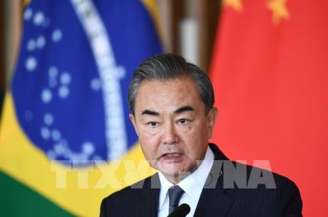 Trung Quốc đánh giá tích cực về vòng đàm phán thương mại cấp cao thứ 12 với Mỹ