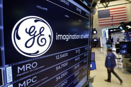 GE nâng dự báo lợi nhuận năm 2019 lên mức 55-65 xu Mỹ/cổ phiếu