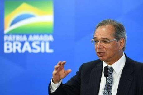 Brazil và Mỹ khởi động đàm phán thoả thuận thương mại tự do