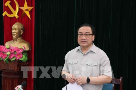 Bí thư thành uỷ Hà Nội: Cần nâng chất lượng xúc tiến đầu tư thương mại du lịch