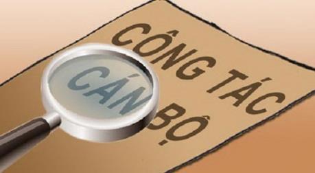 Hòa Bình kỷ luật lãnh đạo liên quan đến sai phạm trong Kỳ thi THPT quốc gia 2018