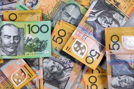 Đồng AUD tiệm cận mức thấp kỷ lục từ năm 2008