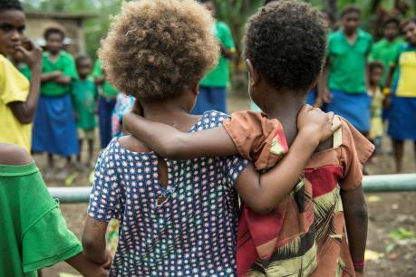 Báo động tình trạng bạo hành trẻ em tại các quốc gia Thái Bình Dương