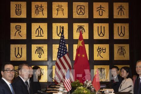 Đàm phán thương mại Mỹ-Trung: Nước đi cũ trên bàn cờ khó hóa giải