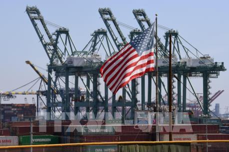 Mỹ sẽ áp thuế bổ sung 10% đối với 300 tỷ USD hàng hóa Trung Quốc