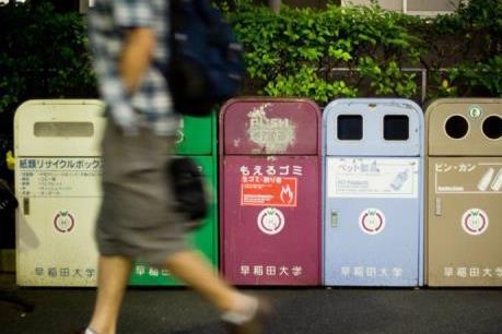 Nhật Bản giải quyết vấn đề rác thải nhựa như thế nào?