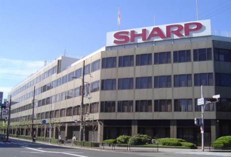 Sharp công bố kế hoạch xây dựng nhà máy mới tại Việt Nam