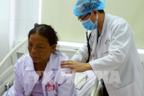 Cập nhật sức khỏe các bệnh nhân trong vụ tai biến chạy thận ở Nghệ An