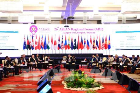 ASEAN: Tin tưởng RCEP nhưng không quên tăng cường AEC