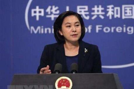 Trung Quốc kêu gọi Mỹ nghiêm túc thực thi cam kết tại thượng đỉnh ở Osaka