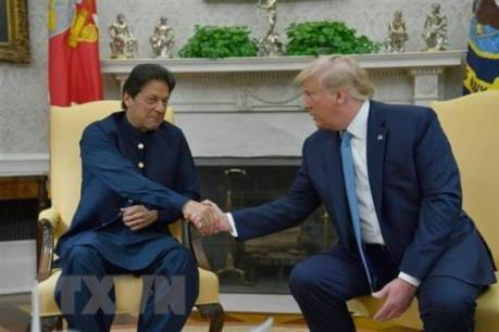 Cuộc trao đổi kinh tế-chính trị giữa Mỹ và Pakistan
