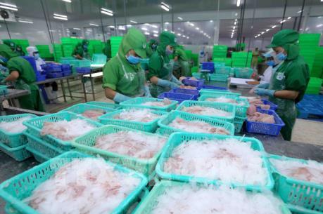 Dự báo xuất khẩu cá tra sang Mỹ sẽ tiếp tục giảm