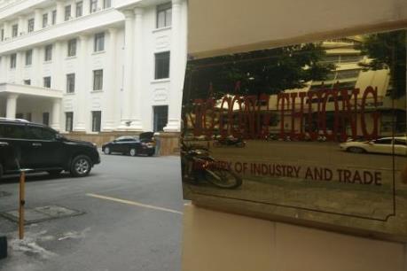 Bộ Công Thương khuyến cáo doanh nghiệp xuất khẩu tủ hồ sơ kim loại