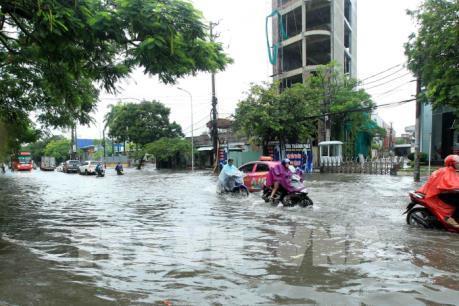 Dự báo thời tiết 7 ngày tới: Các khu vực trong cả nước có mưa và dông