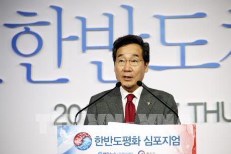 Thủ tướng Hàn Quốc: Nhật Bản đã vượt quá giới hạn khi loại Hàn Quốc khỏi danh sách trắng