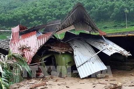 Thanh Hóa: Trưởng công an xã tử vong trong lúc phòng chống mưa lũ