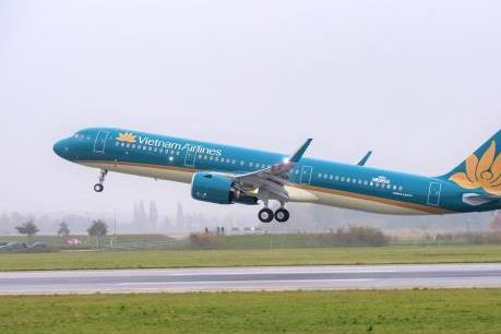 Vietnam Airlines khuyến cáo về hoạt động khai thác tại sân bay Hong Kong (Trung Quốc)