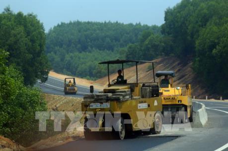 Bình Thuận giải phóng mặt bằng Dự án đường bộ cao tốc Bắc - Nam