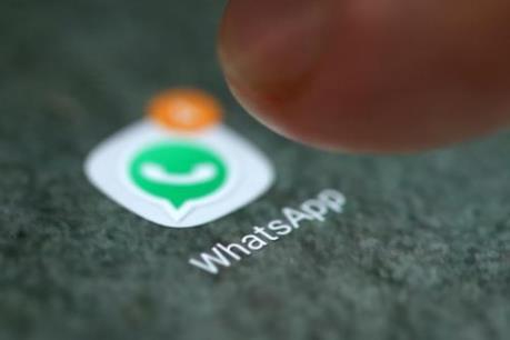 WhatsApp ra mắt tính năng ngăn chặn lan truyền tin giả