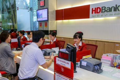 Cơ hội trở thành thành tỷ phú khi gửi tiền tại HDBank