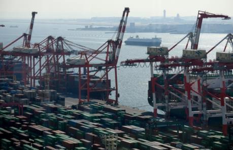 GDP của Hàn Quốc được dự báo giảm do căng thẳng với Nhật Bản