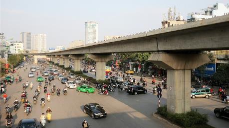 Bản đồ quy hoạch giao thông phường Nghĩa Tân, Cầu Giấy, Hà Nội