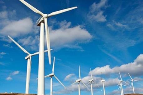 DOC khởi xướng điều tra chống bán phá giá với tháp gió nhập khẩu
